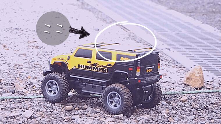 車の後ろにキャンプ道具の収納(積載)スペースを増やす方法